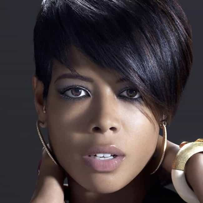 Kelis is listed (or ranked) 6 on the list 9 Famous People Who Are Allergic to Peanuts