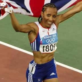 Kelly Holmes is listed (or ranked) 24 on the list Famous People Named Kelly