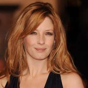 Kelly Reilly is listed (or ranked) 16 on the list Agatha Christie's Poirot Cast List