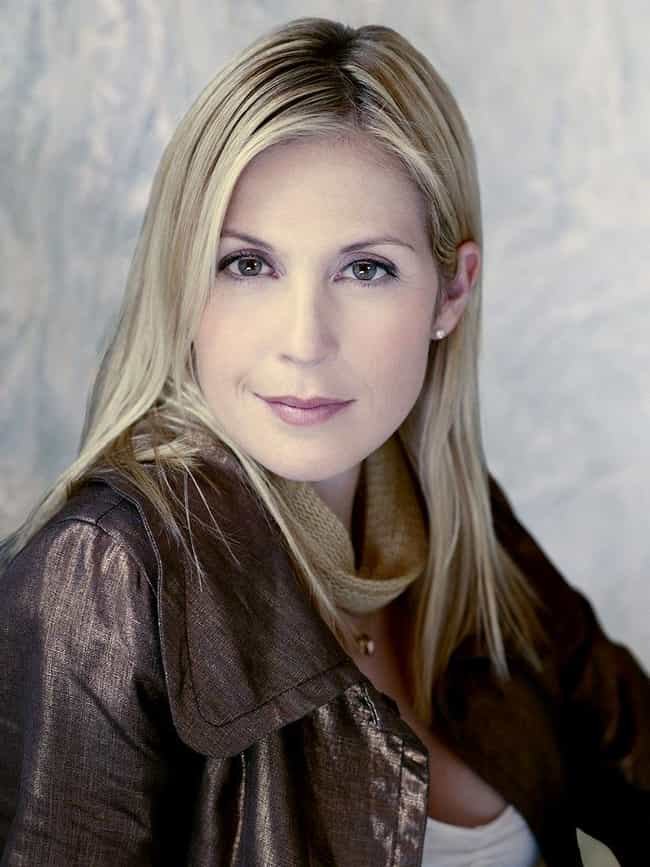 Kelly Rutherford is listed (or ranked) 4 on the list Celebrities Who Wear J Brand