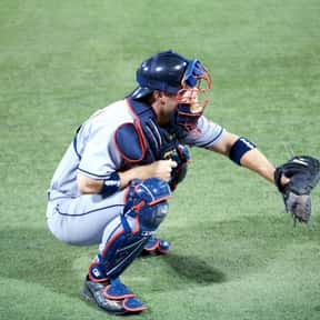 Kelly Shoppach is listed (or ranked) 17 on the list The Best Red Sox Catchers of All Time