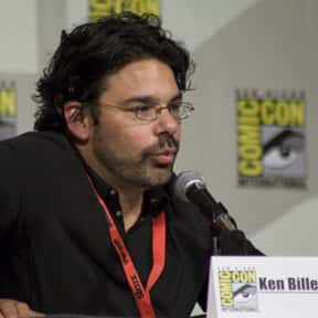 Kenneth Biller is listed (or ranked) 22 on the list List of Smallville Directors