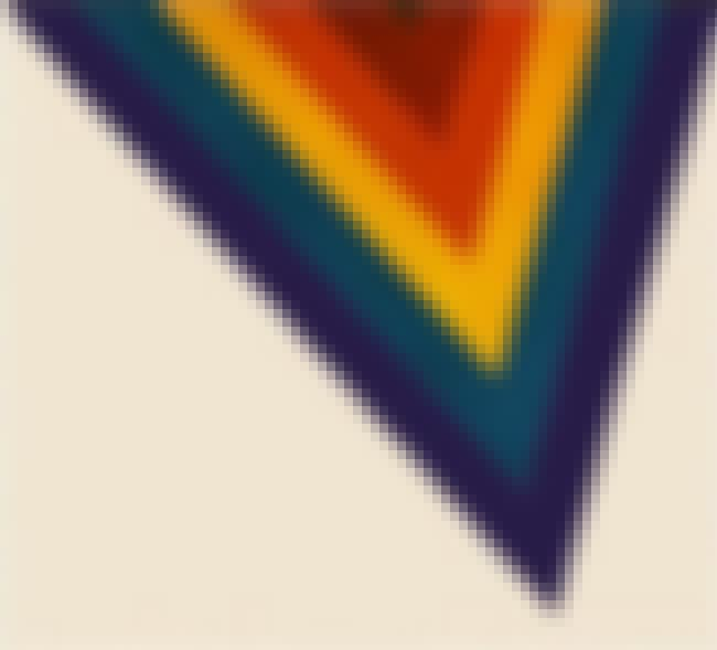 Kenneth Noland is listed (or ranked) 2 on the list Famous Washington Color School Artists