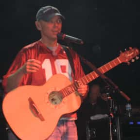 Kenny Chesney is listed (or ranked) 21 on the list Capricorn Records Complete Artist Roster