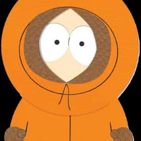 Kenny McCormick is listed (or ranked) 13 on the list The Best Cartoon Characters of the 90s