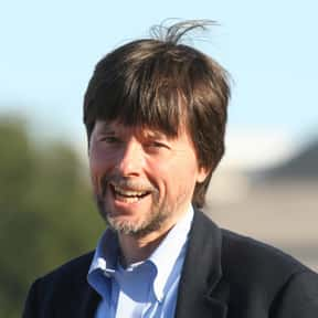 Ken Burns is listed (or ranked) 1 on the list The Most Influential Documentarians of All Time