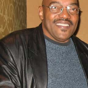 Ken Foree is listed (or ranked) 10 on the list Full Cast of The Devil's Rejects Actors/Actresses