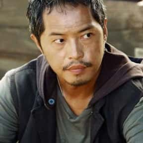 Ken Leung is listed (or ranked) 9 on the list Full Cast of Inside Man Actors/Actresses