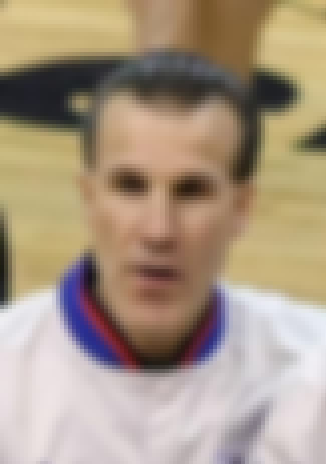 Ken Mauer is listed (or ranked) 4 on the list List of Famous Basketball Officials