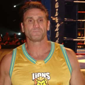 Ken Shamrock is listed (or ranked) 19 on the list Famous People From Georgia