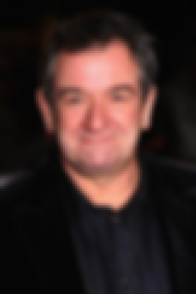Ken Stott is listed (or ranked) 4 on the list The Vice Cast List