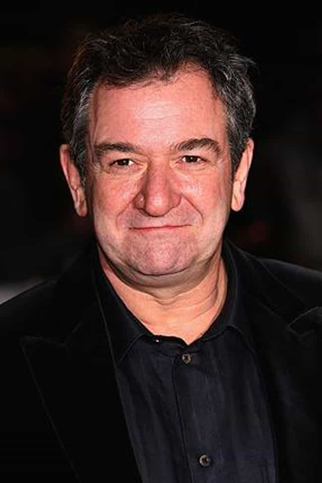 Ken Stott is listed (or ranked) 2 on the list Rebus Cast List