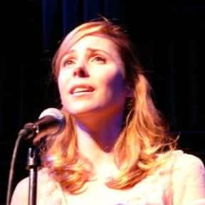 Kerry Butler is listed (or ranked) 22 on the list The Greatest Female Broadway Stars