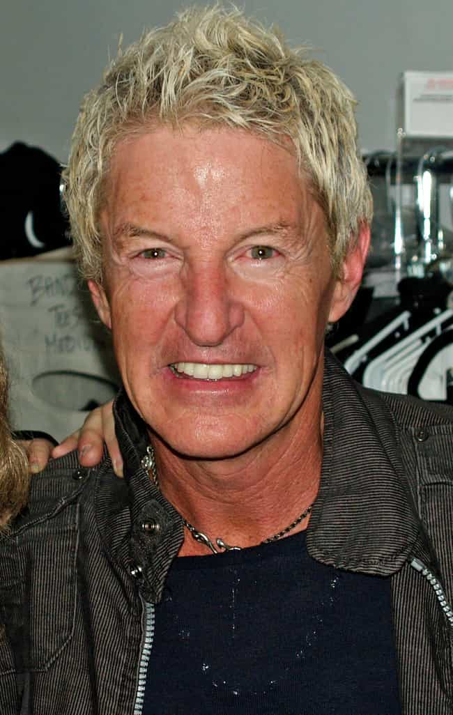 Kevin Cronin is listed (or ranked) 4 on the list Famous Brother Rice High School Alumni