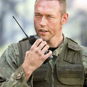 Kevin Durand is listed (or ranked) 11 on the list Full Cast of 3:10 To Yuma Actors/Actresses