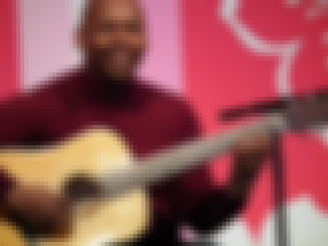 Kevin Eubanks is listed (or ranked) 4 on the list Famous Guitarists from Philadelphia