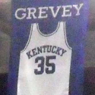 Kevin Grevey