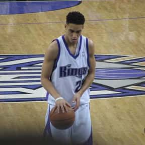 Kevin Martin is listed (or ranked) 5 on the list Famous People Whose Last Name Is Martin