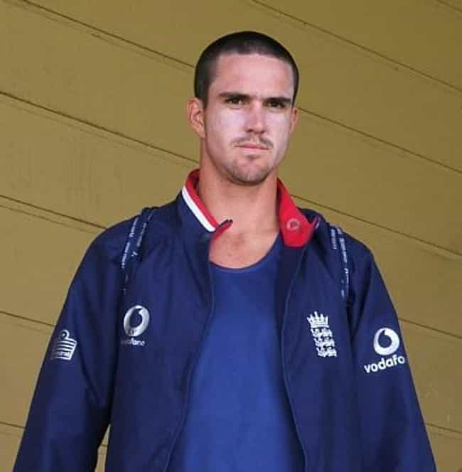 Kevin Pietersen is listed (or ranked) 1 on the list Famous Maritzburg College Alumni