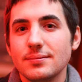 Kevin Rose is listed (or ranked) 12 on the list Famous People From Nevada
