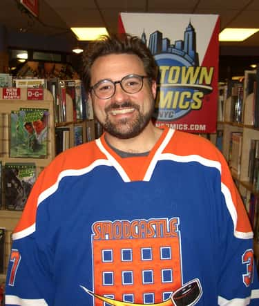 Kevin Smith is listed (or ranked) 2 on the list Famous People Who Survived Heart Attacks