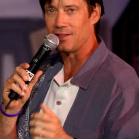 Kevin Sorbo is listed (or ranked) 19 on the list Famous University Of Minnesota Alumni