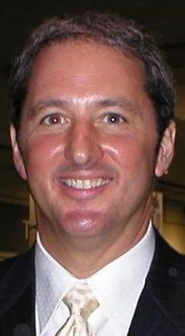 Kevin Trudeau is listed (or ranked) 1 on the list Famous St. Mary's High School Alumni