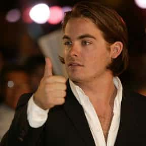 Kevin Zegers is listed (or ranked) 3 on the list Full Cast of Transamerica Actors/Actresses