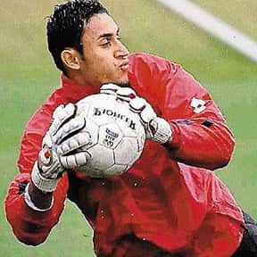 Keylor Navas is listed (or ranked) 15 on the list The Best Soccer Goalies of All Time