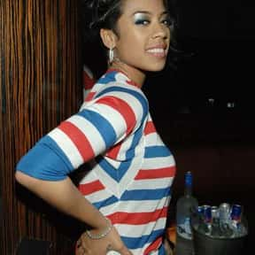 Keyshia Cole is listed (or ranked) 6 on the list Famous Bands from Italy