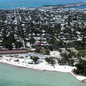Key West is listed (or ranked) 20 on the list The Best U.S. Cities for Vacations