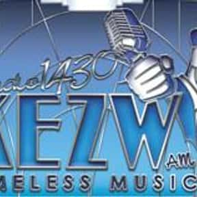 KEZW is listed (or ranked) 18 on the list Adult Standards Radio Stations and Networks