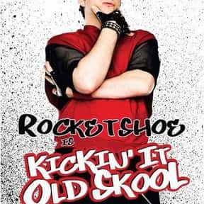 Kickin' It Old Skool is listed (or ranked) 17 on the list The Best Breakdancing Movies
