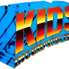 Kids Incorporated