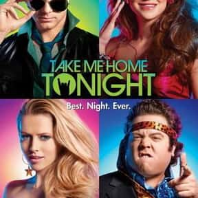 Take Me Home Tonight is listed (or ranked) 7 on the list Every Movie Coming To Netflix In September 2020