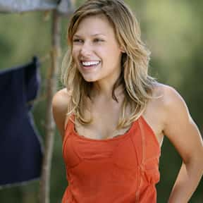 Kiele Sanchez is listed (or ranked) 23 on the list Famous TV Actors from Chicago