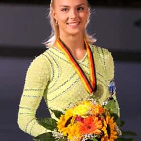 Kiira Korpi is listed (or ranked) 25 on the list Famous Athletes from Finland