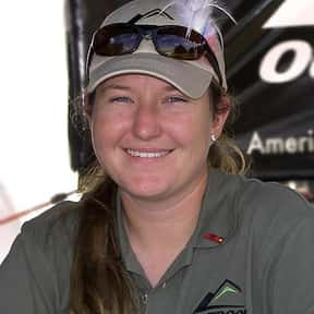 Kim Rhode is listed (or ranked) 2 on the list The Best Olympic Athletes in Shooting Sports