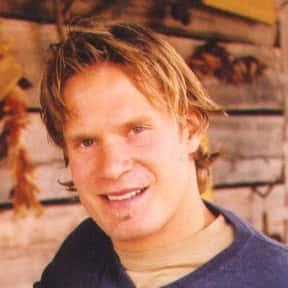Kimmo Timonen is listed (or ranked) 21 on the list Famous Athletes from Finland