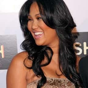 Kimora Lee Simmons is listed (or ranked) 3 on the list Famous People From Missouri