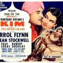 Kim is listed (or ranked) 7 on the list The Best Movies About British-India Colonialism, Ranked
