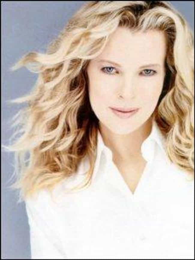 Kim Basinger is listed (or ranked) 1 on the list Special K's
