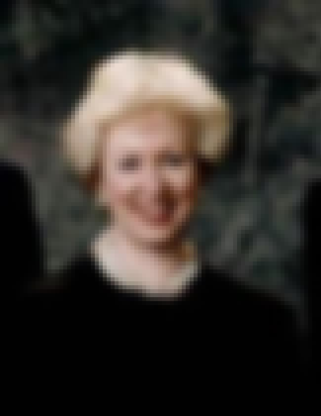 Kim Campbell is listed (or ranked) 2 on the list Famous Female Academics