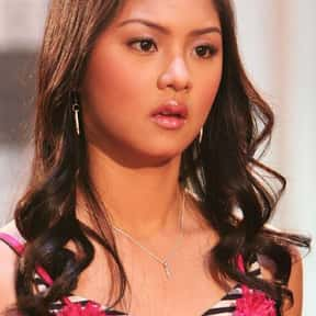 Kim Chiu is listed (or ranked) 25 on the list Famous TV Actors from China
