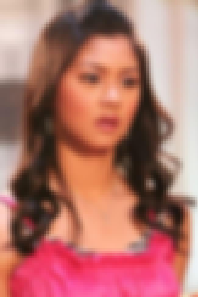 Kim Chiu is listed (or ranked) 3 on the list My Binondo Girl Cast List