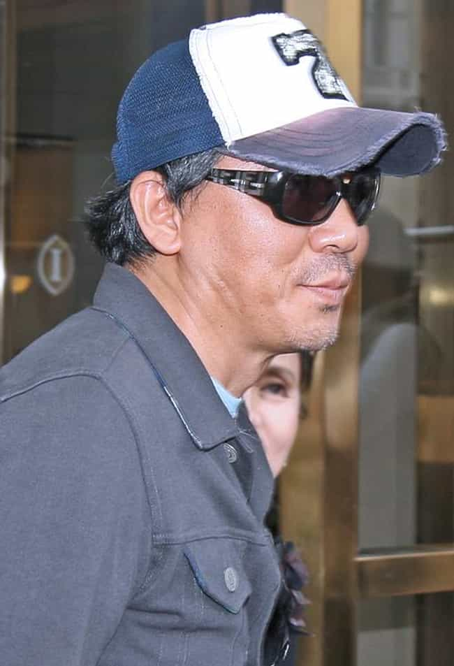 Kim Jee-woon is listed (or ranked) 1 on the list Famous Film Directors from Korea