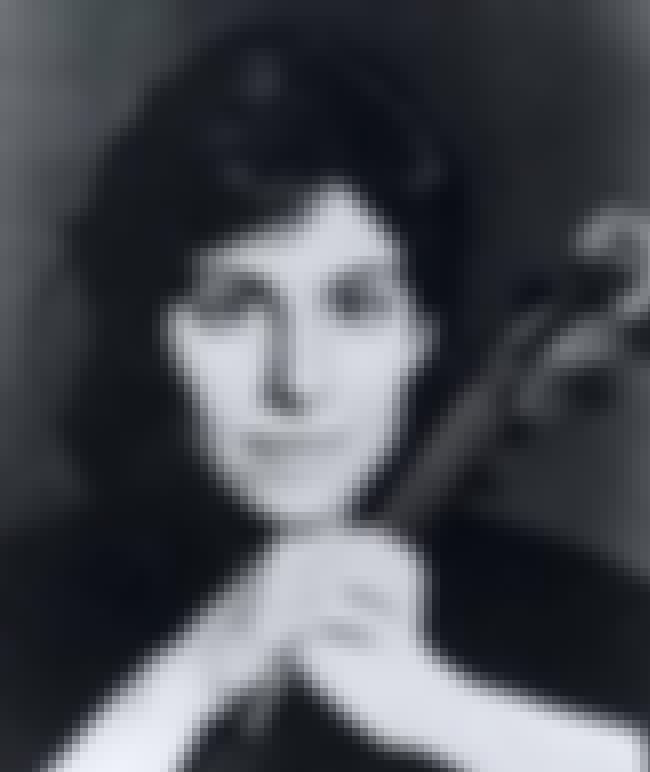 Kim Kashkashian is listed (or ranked) 3 on the list Famous Female Violists