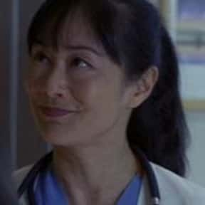 Kim Miyori is listed (or ranked) 18 on the list St. Elsewhere Cast List