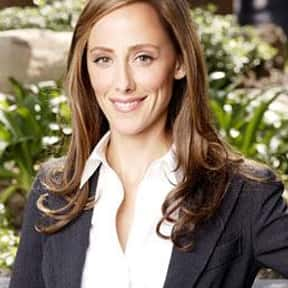 Kim Raver is listed (or ranked) 15 on the list Third Watch Cast List