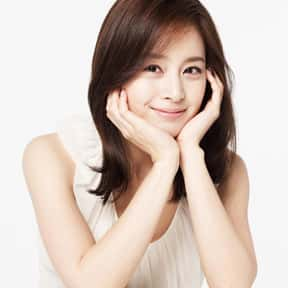 Kim Tae-hee is listed (or ranked) 20 on the list The Best K-Drama Actresses Of All Time